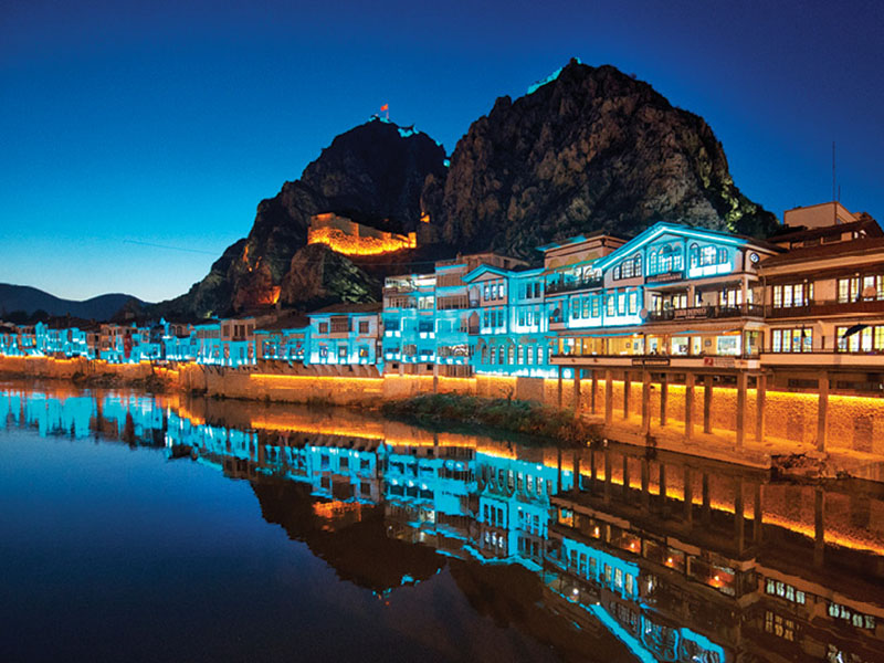 Amasya