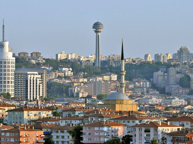 Ankara